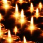 Svíčky - advent